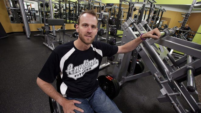 Kyle Henning, who runs three Minneapolis-area Anytime Fitness franchise gyms, is continuing the expansion of his gyms in response to a 20 percent surge in business.