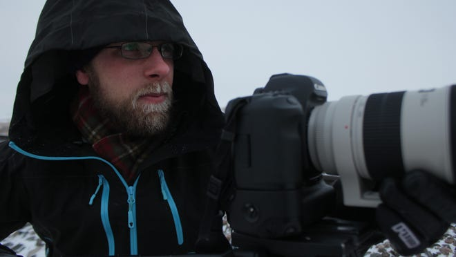 "St. George native J. Christian Jensen is the writer, director, cinematographer and producer of ""White Earth,"" which has been nominated for an Academy Award in the documentary short subject category."