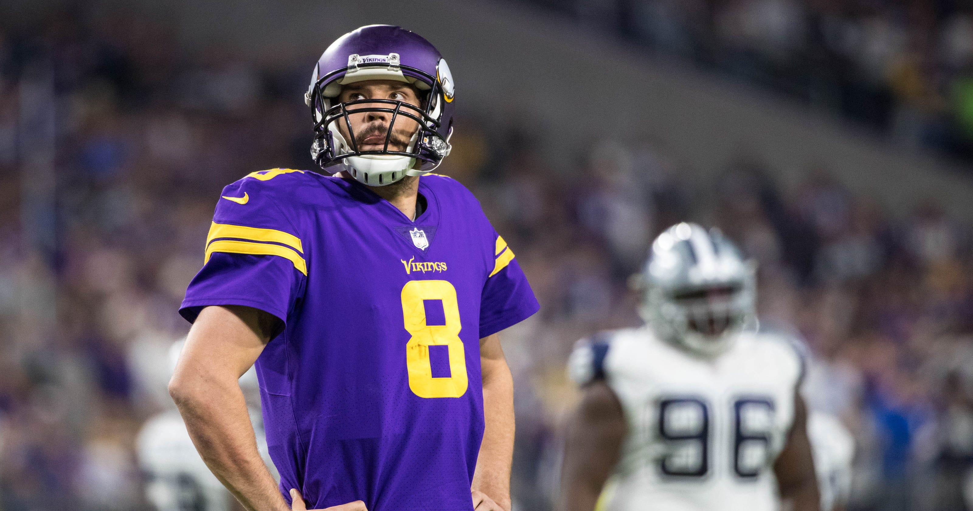 Can NFL keep pushing back on reviews for penalties after no-call costs  Vikings  fdb3f7152