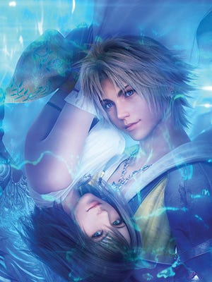 Players try to save the world in the Final Fantasy video game; its music is proving extremely popular.