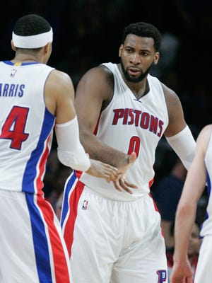 Pistons C Andre Drummond (restricted) The word: The Pistons top free agency priority. Expect quick resolution with max contract. Only variable is deal length.