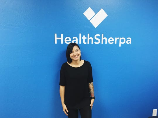 Cat Perez, chief product officer at HealthSherpa