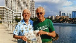 Charles R. and Fred Pallas.