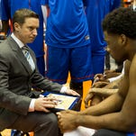 Louisiana Tech coach Michael White is expected to meet with Florida brass for its head coaching vacancy.