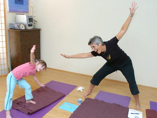 Sumits Yoga Chandler will offer an introductory yoga