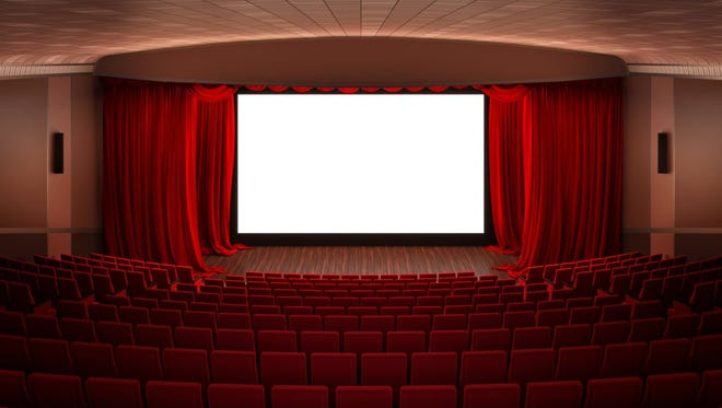 Movie showtimes in Green Bay theaters
