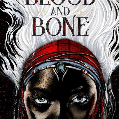 Riveting African fantasy 'Children of Blood and Bone' is ready for its movie close-up