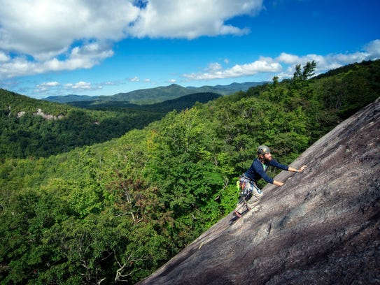 The Access Fund, a climbing advocacy and access nonprofit,