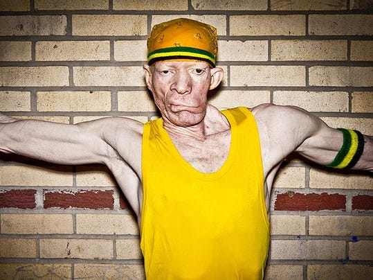 LEDE - yellowman