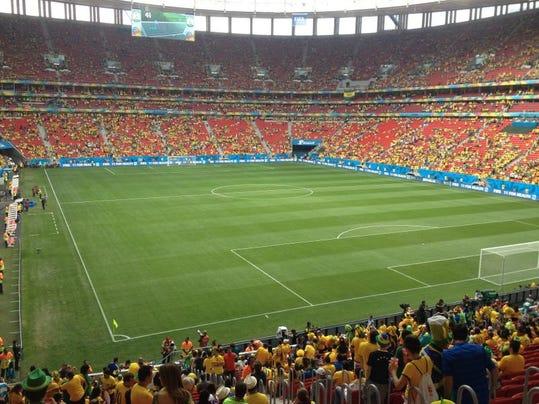 Pregame stadium shot.JPG