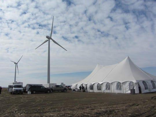 1 Wind lawsuit