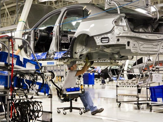 Automakers UAW Uncertain Future