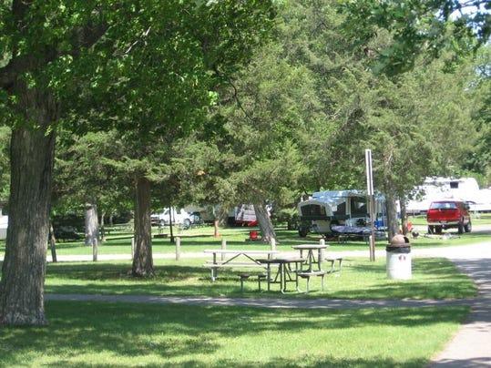 Schroeder Campground.JPG