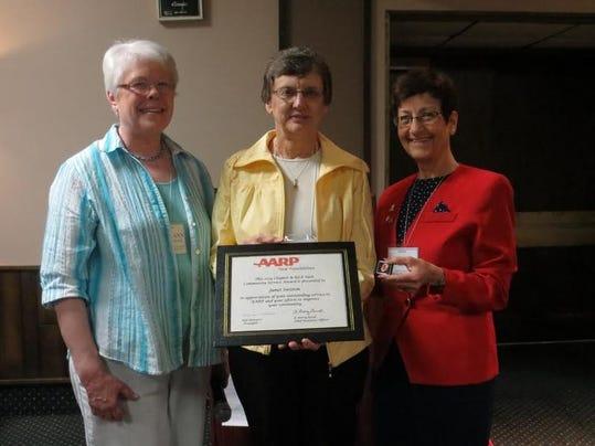 Janet Swiston-AARP Award May 2014.jpg