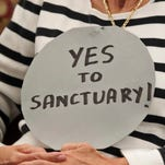 Sanctuary policies promote fairness: Opposing view