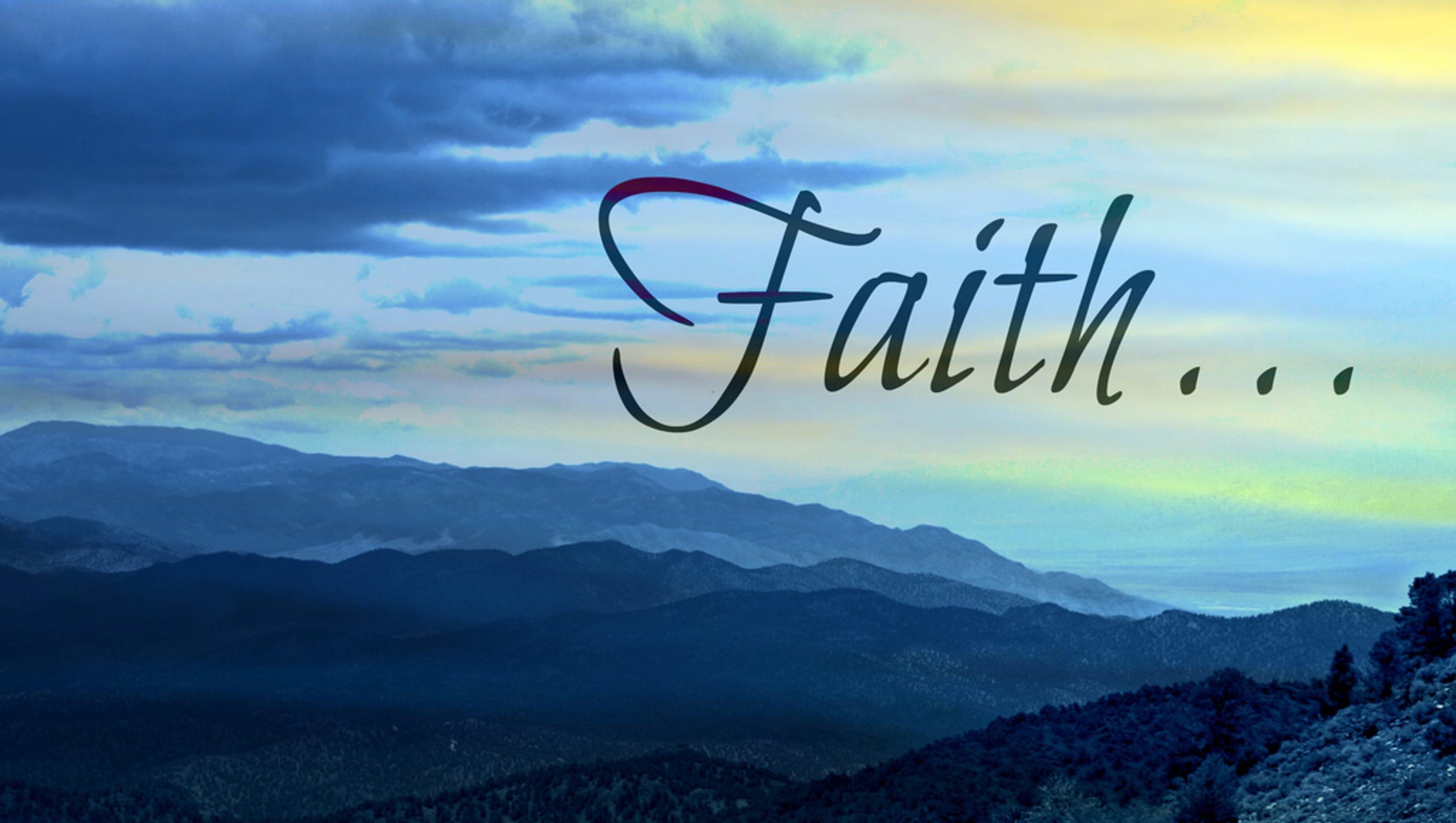 Faith Matters Limiting Labels