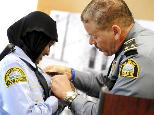 Police Dress Codes (4)