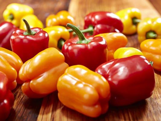 Sweet Pepper - Bella Fina - Mixed