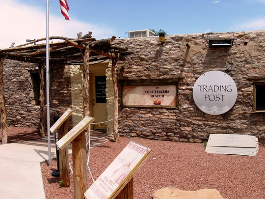 Navajo Code Talkers Museum is attached to Tuba City Trading Post and is free to the public.