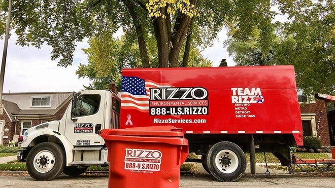 The charge is the latest in a wide-ranging, ongoing investigation into public officials pocketing bribes in exchange for approving municipal contracts with Sterling Heights trash hauler Rizzo Environmental Services and a towing company.