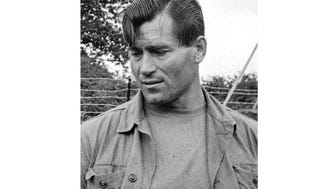 """Clint Walker, here in a 1966 photo from """"The Dirty Dozen."""" has died at age 91."""