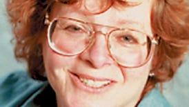 Gretchen Voyle