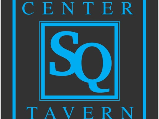 The logo for the new Center Square Tavern, which will be located at the former A' Pizze Tuscan Grill at 120 Center Square Road.