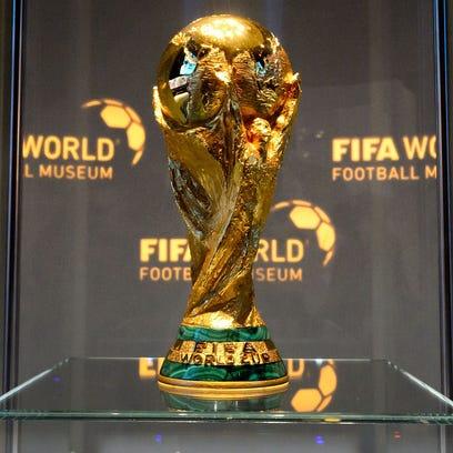 El Mundial de 2026 será en Estados Unidos, México y Canadá