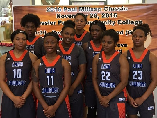 Southwood topped  Red River Saturday in the Paul Millsap  Classic at BPCC.