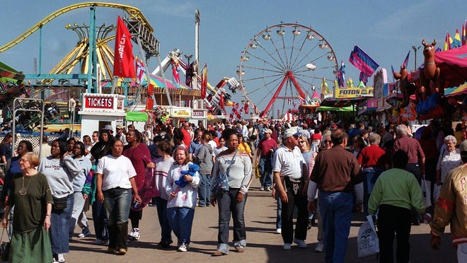 The North Carolina State Fair, a tradition since 1853, is returning in 2021 after it was canceled in 2020 due to the coronavirus pandemic.