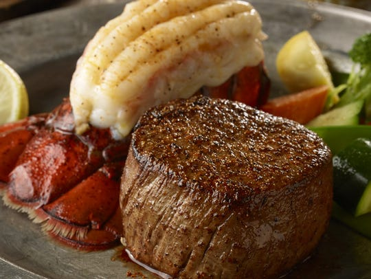 Flo filet classic lobster tail