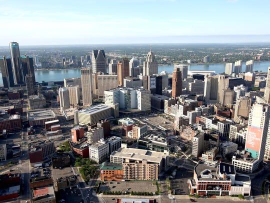 Amazon said it was talent and transit that sank Detroit's