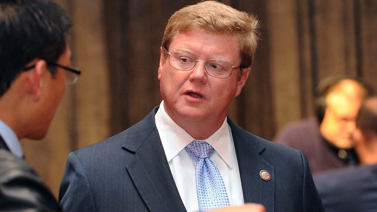 The RGJ Editorial Board endorses Mark Amodei for Nevada's U.S. House Congressional District 2 seat.