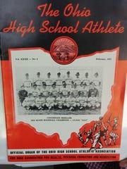 An Ohio High School Athletic Association publication
