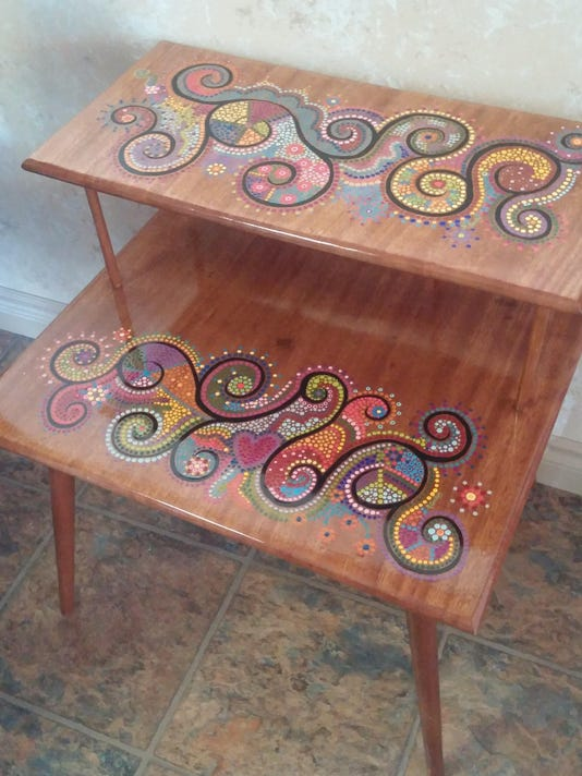 3 Conley Table