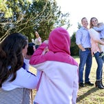 Want a perfect family photo? Try these tips