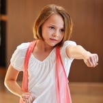 "Gallery: Auditions for ""The Martial Arts Kid"""