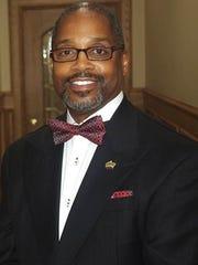 Bishop Fred A. Caldwell, Sr.