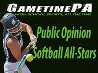 Public Opinion Softball All-Stars