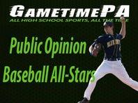 Public Opinion Baseball All-Stars
