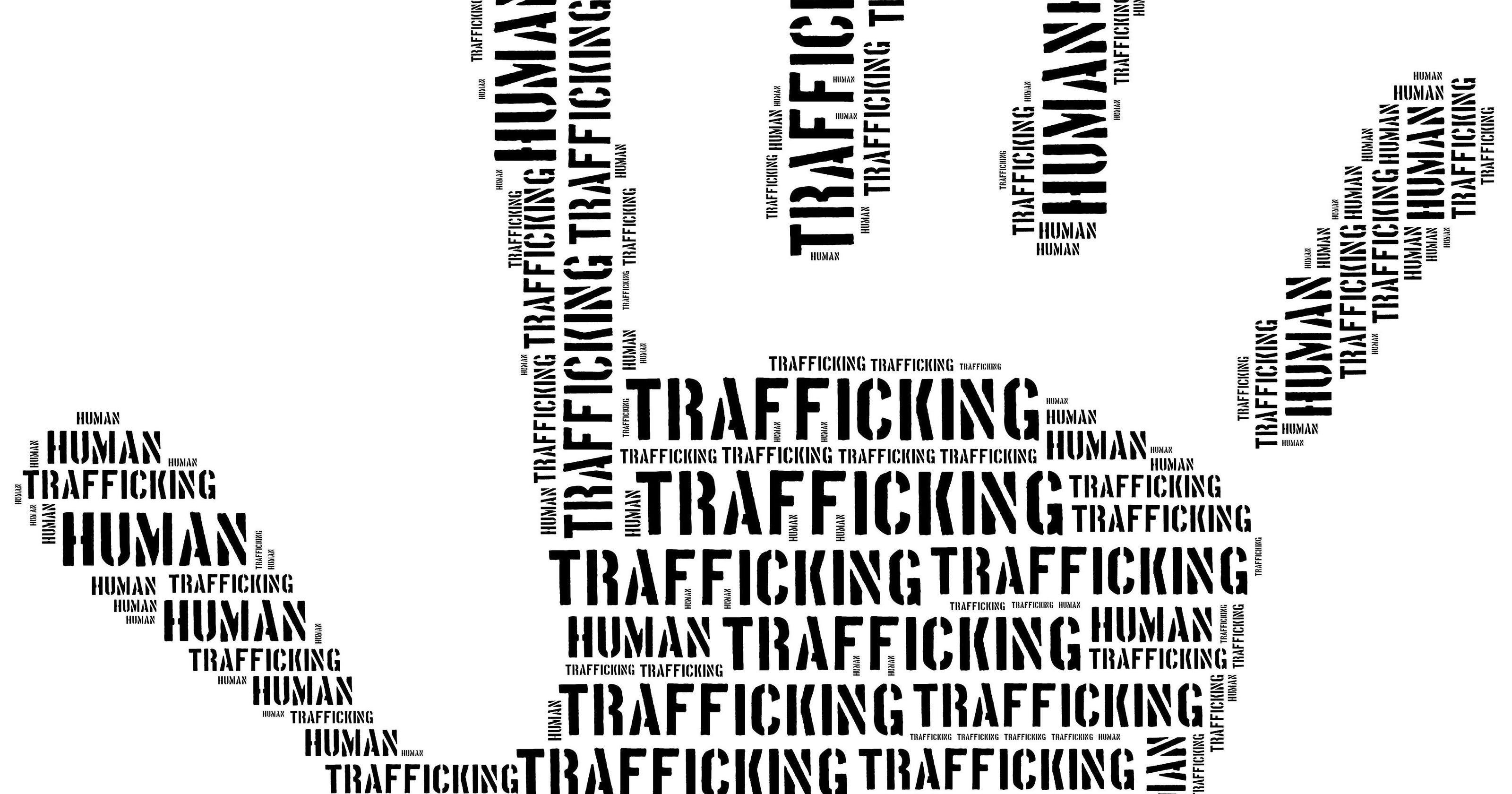 Raising awareness to end trafficking