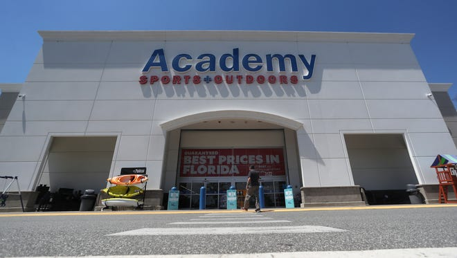 On April 25-27, Academy Sports + Outdoors will have emergency-preparedness items like batteries, flashlights and coolers, tax free. Items can be purchased online, ordered for curbside or in-store pickup or customers can shop in-store. Stores are limiting occupancy during the COVID-19 situation.