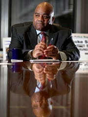 Former IMPD chief Rick Hite was named executive director of the Indiana Civil Rights Commission.