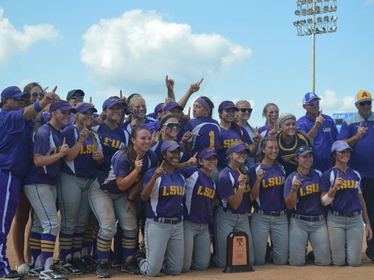 The LSUA Generals are heading to the NAIA World Series for the third time in four years.
