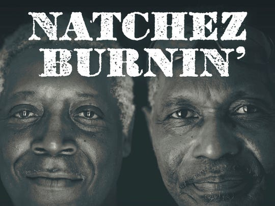 Veteran Natchez bluesmen Lil' Poochie and Hezekiah Early have a new album out, and will be performing multiple times at this year's Juke Joint Festival in Clarksdale.