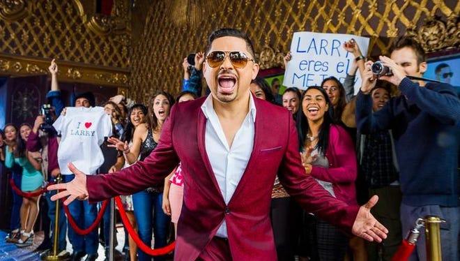 LARRY HERNÁNDEZ, FESTEJANDO SU CUMPLEAÑOS -- Fecha: Sábado 11 de marzo Lugar: Celebrity Theatre -- Organiza: Rigo Entertainment -- Más información: celebritytheatre.com