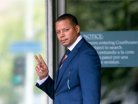 Terrence Howard's divorce settlement thrown out
