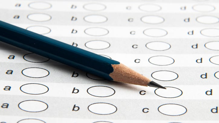 Statewide testing halted as Ohio site reports login issue