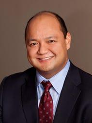 Superintendent Jon Fernandez