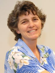 Helen Middlebrooke
